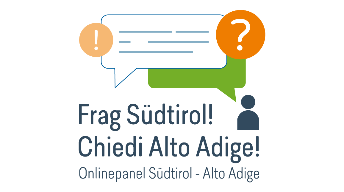 Onlinepanel für Südtirol