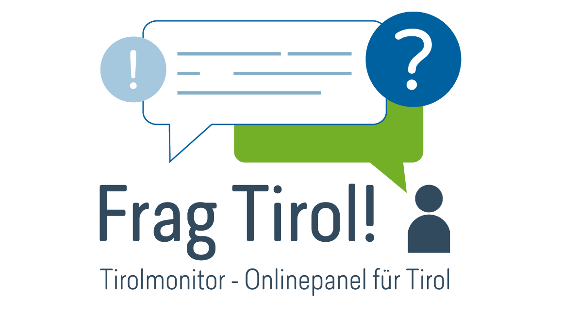 Onlinepanel für Tirol